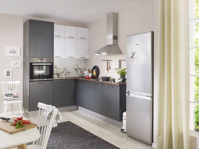 Mit kleinen Tricks große Platzwunder in der Küche schaffen bei ...