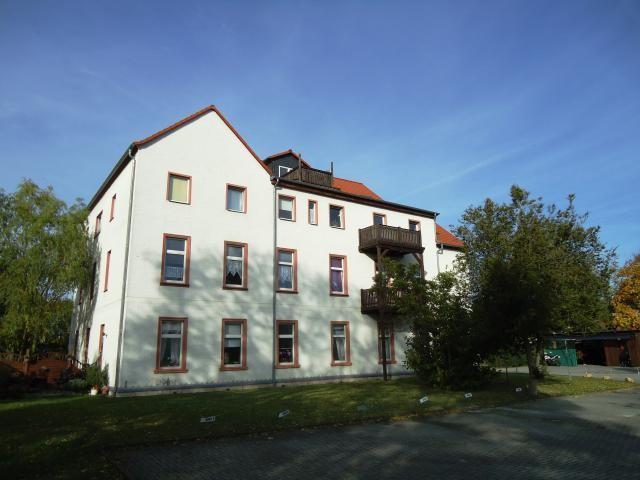 Wohnung Mieten Naumburg Renovierte 2 Raum Wohnung Im Erdgeschoss