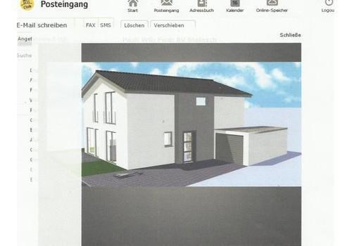 Haus Häuser Kaufen In 71723 Großbottwar Bei Immobiliende