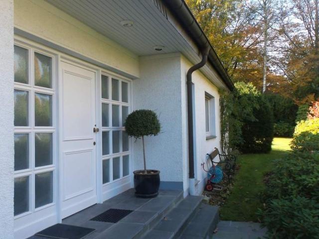 Haus mieten Wuppertal - Mieten statt kaufen - Repräsentatives EFH in ...