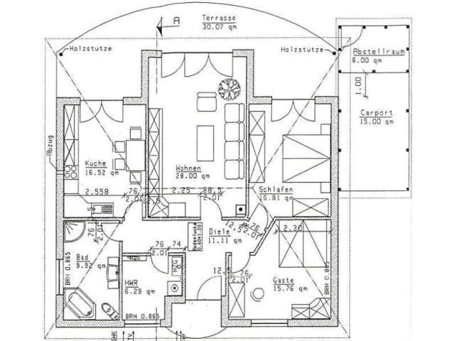haus kaufen schwaan bauen sie ihr eigenes massivhaus winkelbungalow 105 bauangebot ohne. Black Bedroom Furniture Sets. Home Design Ideas