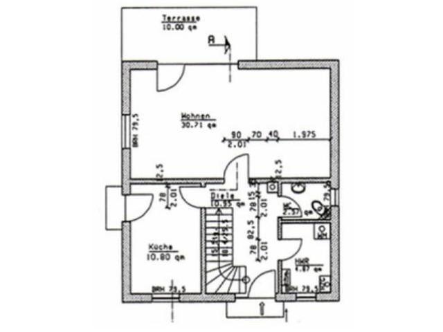 haus kaufen schwaan bauen sie ihr eigenes massivhaus einfamilienhaus 115 bauangebot ohne. Black Bedroom Furniture Sets. Home Design Ideas