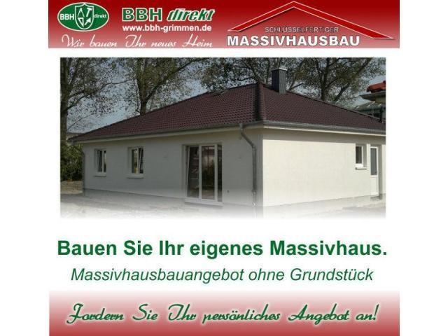haus kaufen anklam bauen sie ihr eigenes massivhaus bungalow 117 bauangebot ohne. Black Bedroom Furniture Sets. Home Design Ideas