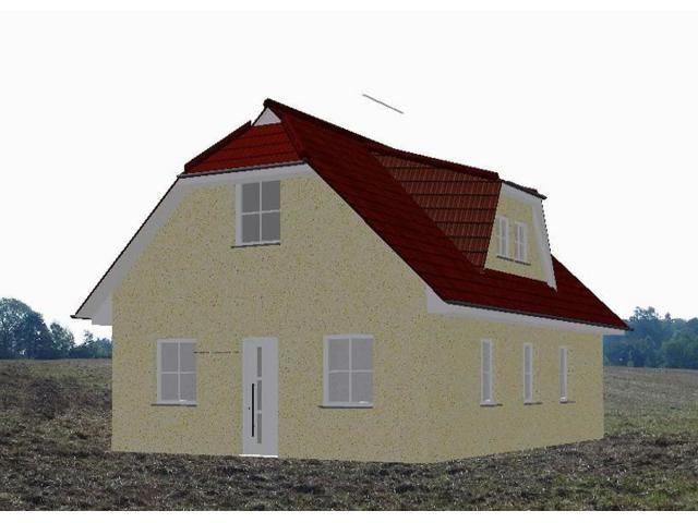 haus kaufen rostock bauen sie ihr eigenes massivhaus einfamilienhaus 98 bauangebot ohne. Black Bedroom Furniture Sets. Home Design Ideas
