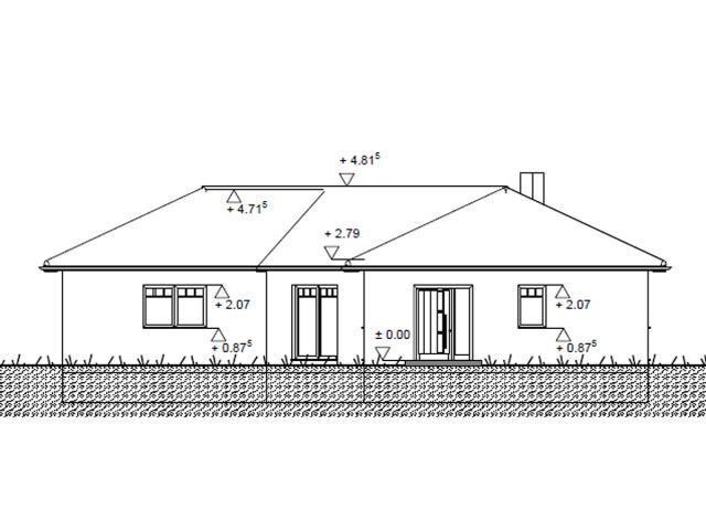 haus kaufen rostock bauen sie ihr eigenes massivhaus designhaus 140 bauangebot ohne. Black Bedroom Furniture Sets. Home Design Ideas