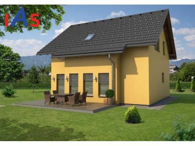 Haus Kaufen Stadtsteinach Sonniges Grundstück In Stadtsteinach Mit