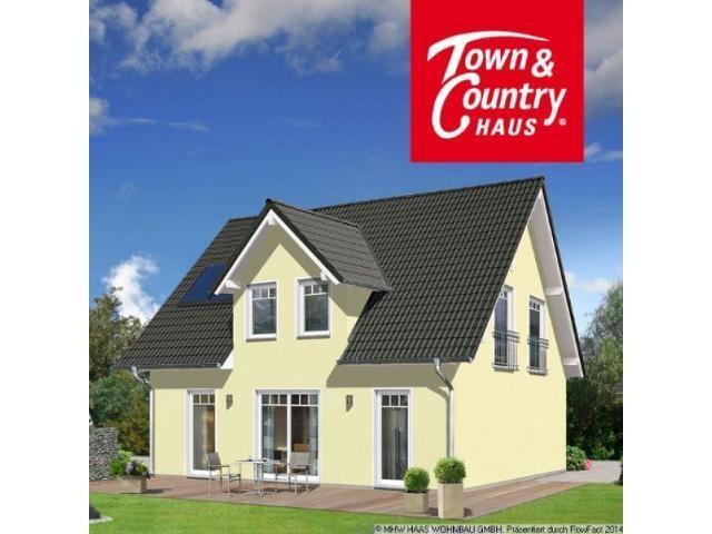 Beautiful Flair125 Trend_Eigenheim_Massivhaus_kaufen_bauen
