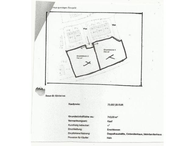 grundst ck kaufen murrhardt privat oder bautr gerobjekt 7 reihenhausgrst 1733 qm bei. Black Bedroom Furniture Sets. Home Design Ideas