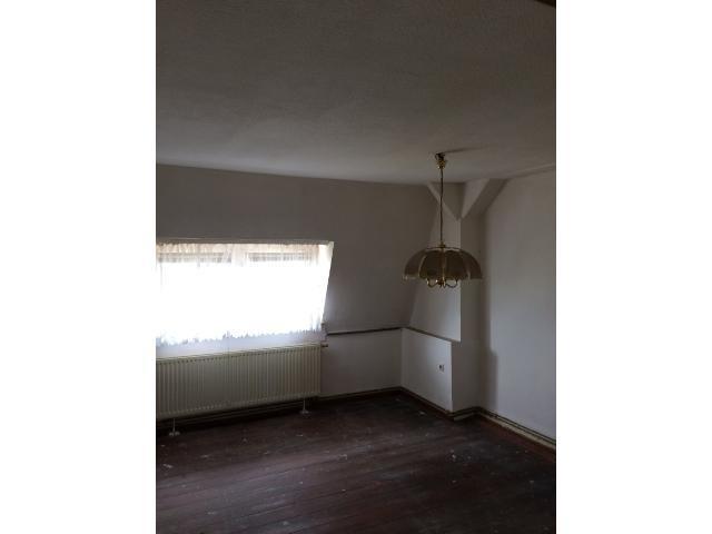 Wohnung Bernburg Mieten