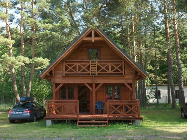 Haus kaufen 76 156 Dabki Neuwasser Gemütliches