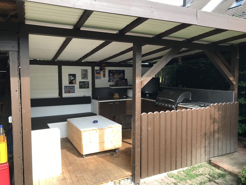 Sommerküche Module : Haus kaufen bonn rheinnahes mittelhaus in bonn fÜr den kÄufer